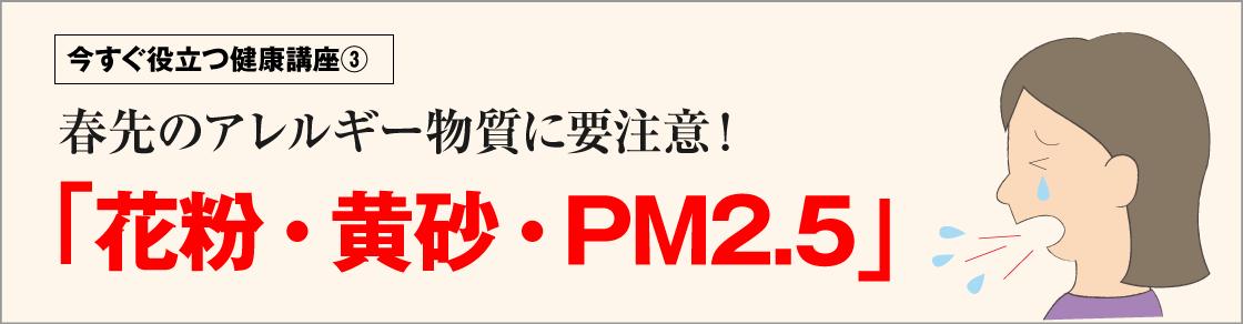 5 黄砂 pm2